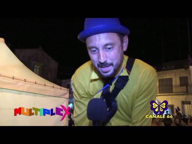 Festa dellUva 2015 - Licodia Eubea