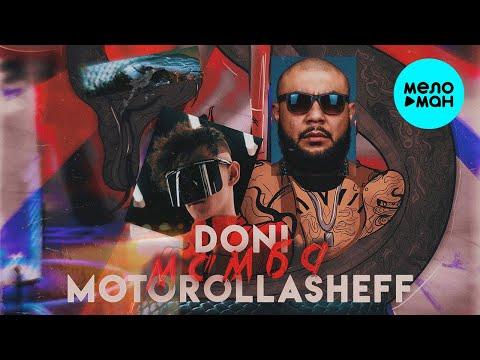 Motorollasheff Doni - Мамба