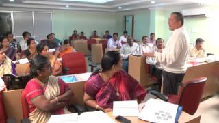 English Language Fellowship Programme - Day 1 Part 2