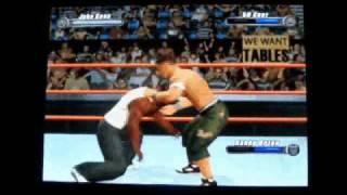 50 Cent vs John Cena