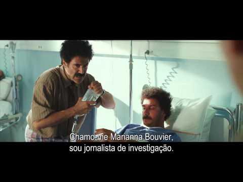 Trailer do filme Viva a França