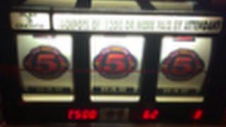 ** GIVEAWAY ** 1000 Subscriber SPECTACULAR! Slot Machine Big Wins!