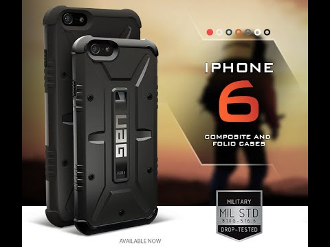 custodia iphone 6s uag