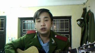 Bay Giữa Ngân Hà   Guitar Vinh