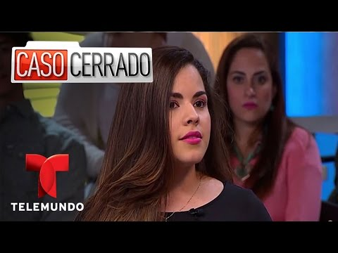 Caso Cerrado   Teen Underground Operation Business 💰   Telemundo English
