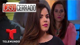Caso Cerrado | Teen Underground Operation Business 💰 | Telemundo English
