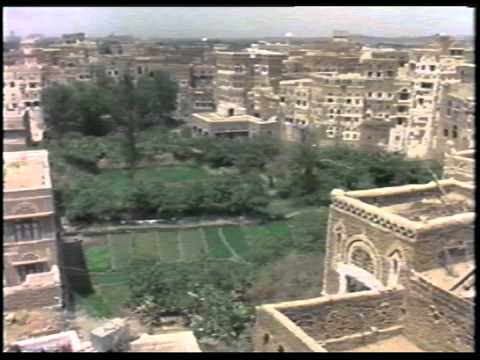 The Architecture of The Yemen
