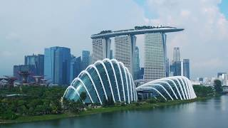 Marina Bay Sands: Prevent, Protect and Pursue