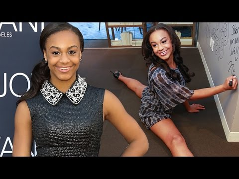 5 Facts You DIDN'T Know About Dance Moms' Nia Sioux