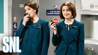 connectYoutube - Aer Lingus - SNL