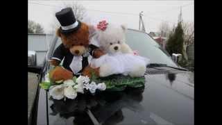 Украшение на свадебные автомобили Минск