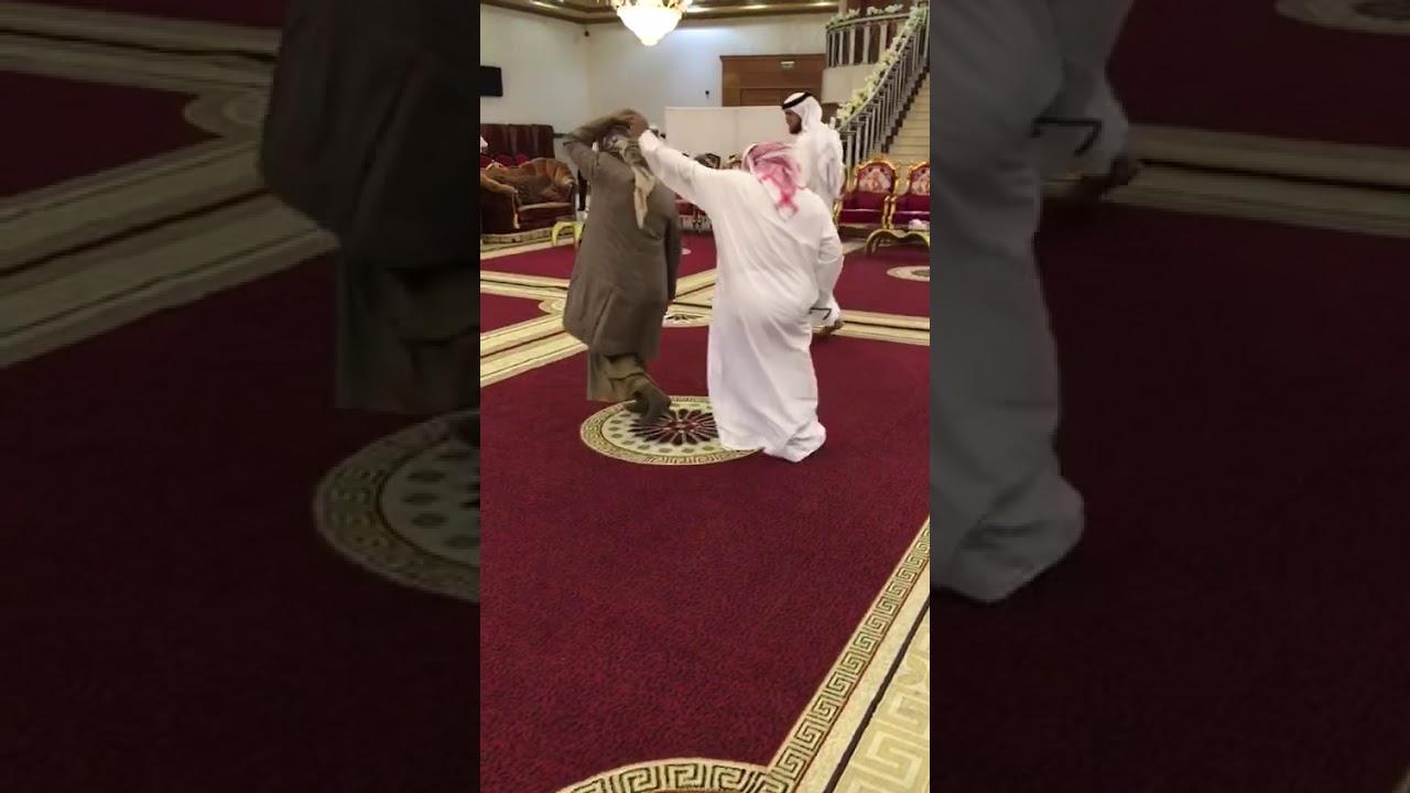مزمار ورقص مطاوعه خرافي - YouTube