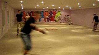 школа роллеров Роллер Прайд продвинутый курс обучения канаию на роликах Экстра Прайд
