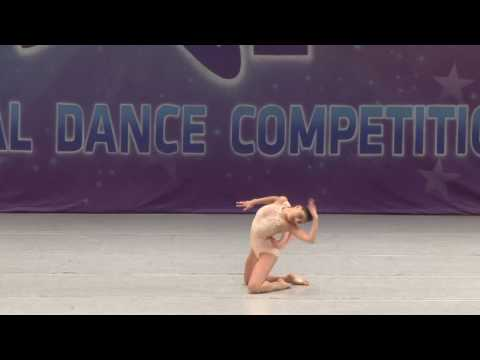"2017 ""How to Save a Life"" contemporary solo at KAR"