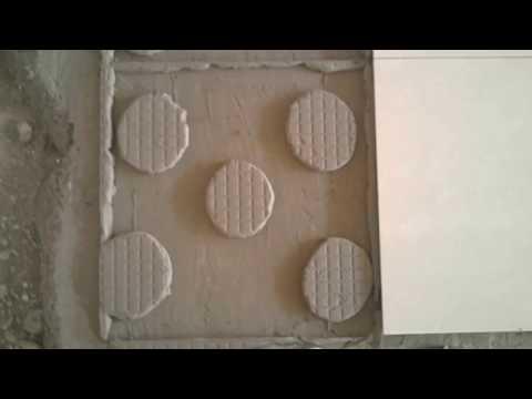 Как быстро клеить пенопласт на стены YouTube