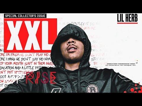 Lil Herb - XXL