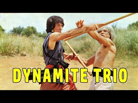 Wu Tang Collection - Dynamite Trio thumbnail