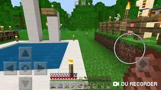 Ahır! / Minecraft Pe Survival \ ( Bölüm 29 )