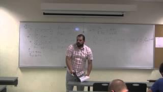 Lecture #17 Reinforced Concrete Design - Dr. Mohammad Alhassan