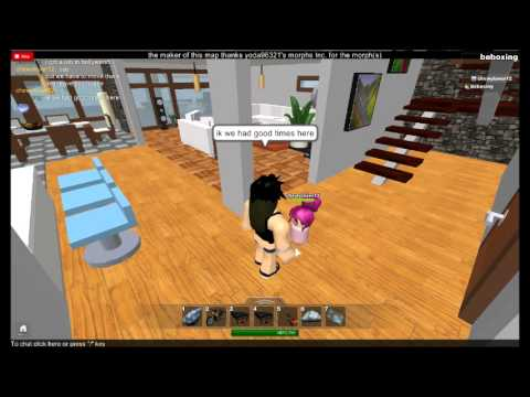 roblox love story part 1 | Doovi