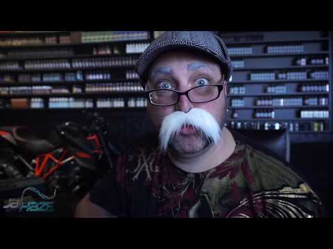 SMOK Guardian 40W Pipe Kit Review and Rundown   Sherlock Haze Round 2