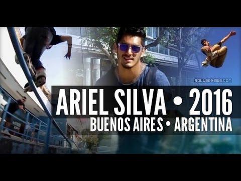 "Ariel Silva 2016 ""Travel In Argentina/BuenosAires"""