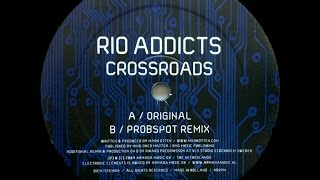 Rio Addicts ‎– Crossroads (Original)