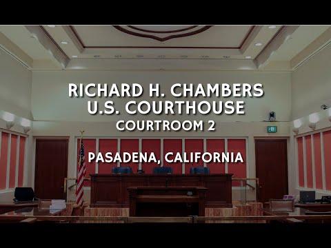 11-55562 Derris Hurth v. County of Los Angeles