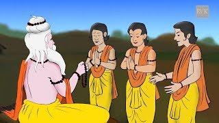 कुछ भी व्यर्थ नहीं जाता - Hindi Kahaniya - Moral Stories