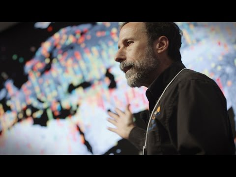 Fighting Emissions from Space | David Crisp