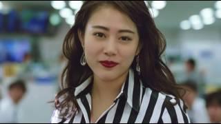 【話題のビデオ】 高畑充希さんのdocomoのCMご覧になりましたか? 話題...