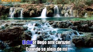 Sueño O Pesadilla - Corazon Serrano. Karaoke