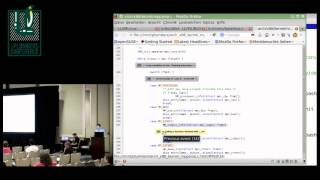 Clang Static Analyzer - Eduard Bachmakov, Linux Foundation (GSoC)