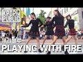 [KPop in Public] 체리블루 │ BLACKPINK(블랙핑크) - 불장난 안무 Dance Cover