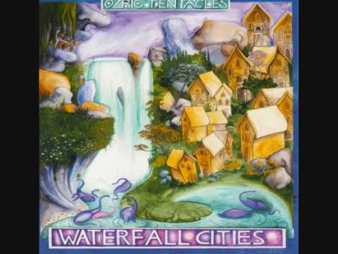 Ozric Tentacles Waterfall City Part 1