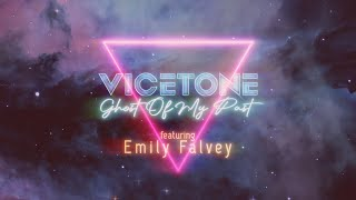 Vicetone - Ghost Of My Past (Official Lyric Video) ft. Emily Falvey