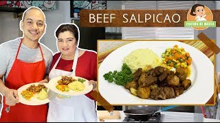 Cucina Ni Nadia 5: Beef Salpicao | Episode 1