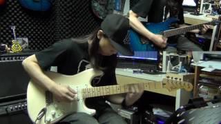 五月天 Mayday -  後來的我們 Here, After, Us  吉他 guitar cover by Eric Lo