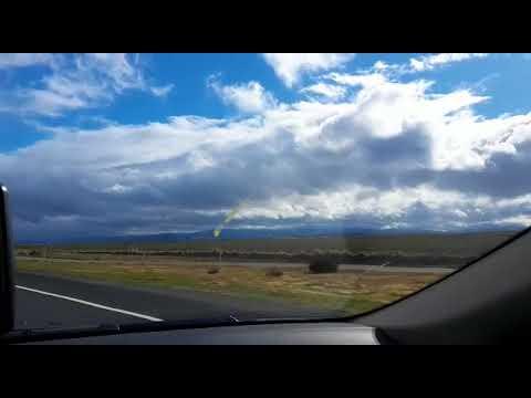 Interstate 5 Highway California