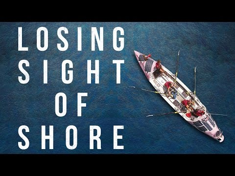 LOSING SIGHT OF SHORE Official Trailer 2020