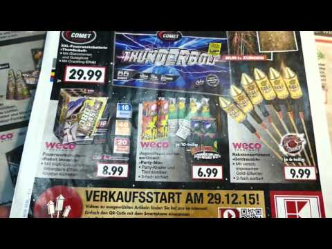 Kaufland Heilbronn Silvester
