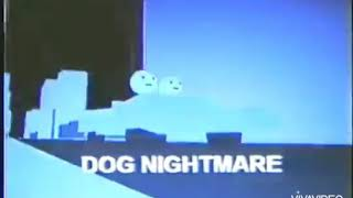 Dog Nightmare - Jack Stauber But With Visuals
