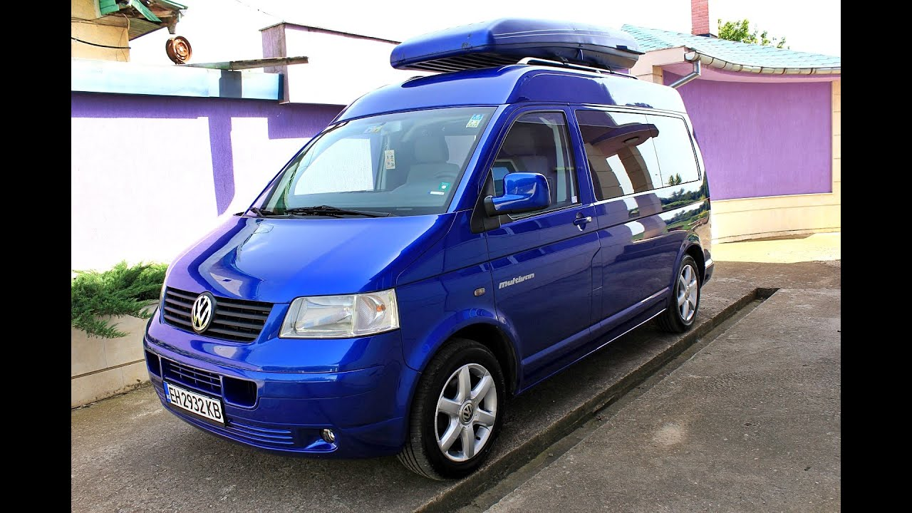 vw t5 caravelle multivan camper custom transporter youtube. Black Bedroom Furniture Sets. Home Design Ideas