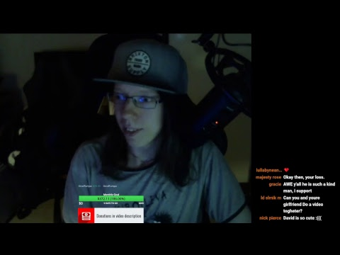 Rust stream turning into a discord discussion stream :) thumbnail