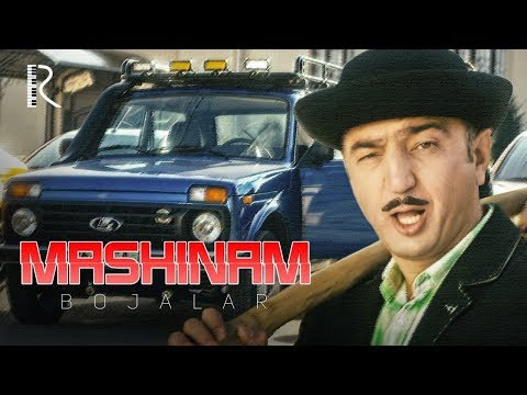 Bojalar - Mashinam | Божалар - Машинам