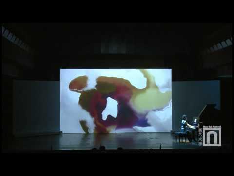《Juicy》by Jaroslaw Kapuscinski, with artificial intelligence program Antescofo