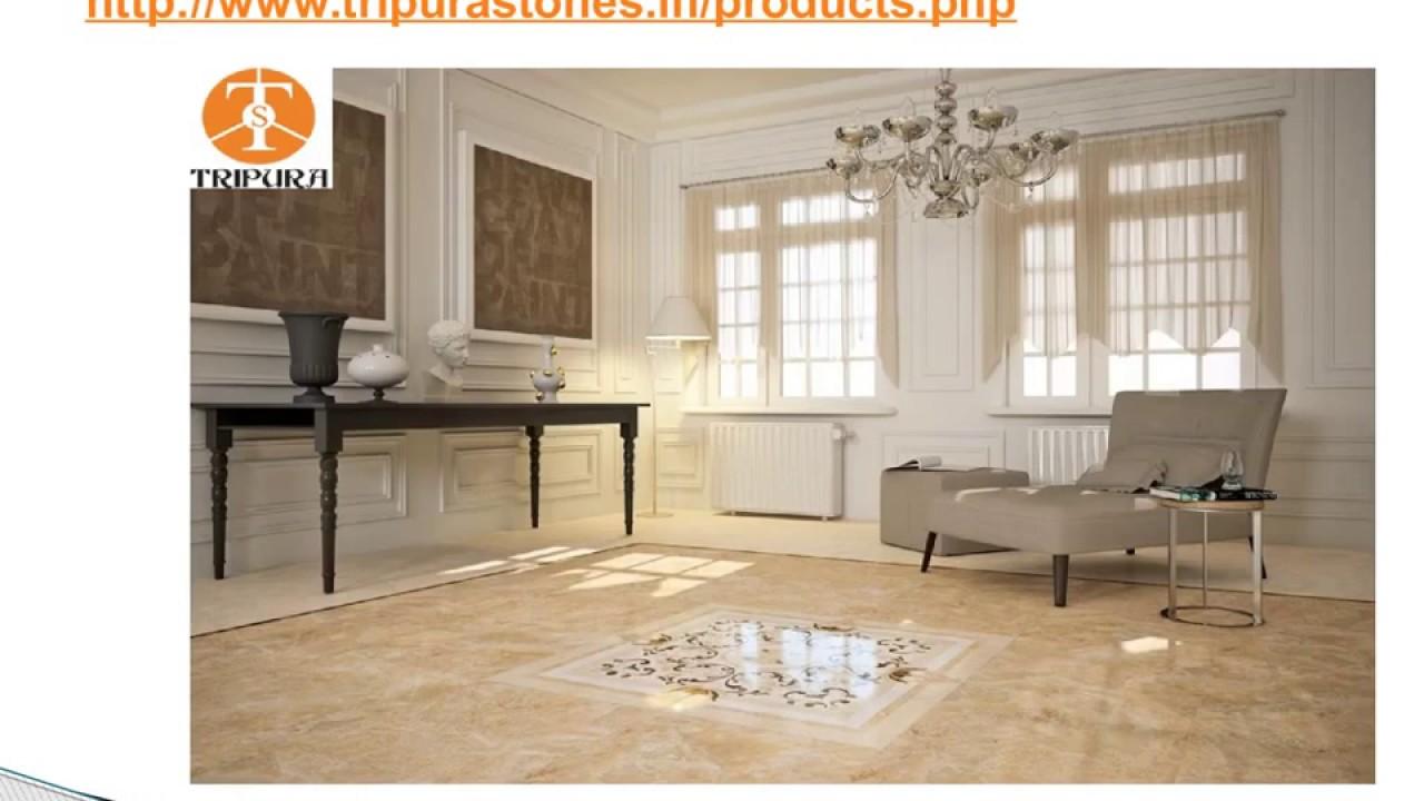 Italian Marble In India Flooring