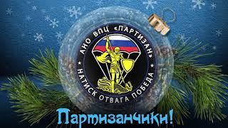 С новым годом, Партизан