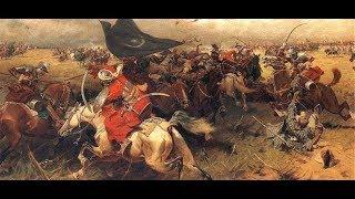 Ottoman Last Stand at Kostantiniyye 1708 AD