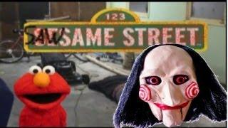 Repeat youtube video SAWsame Street